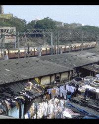 Bombayrail