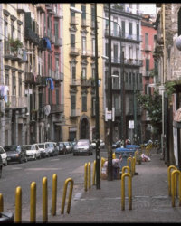 NapoliStreet